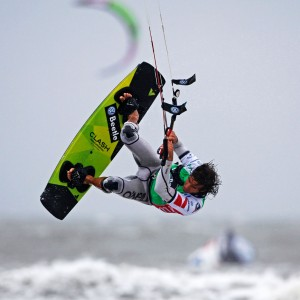 Beetle Kitesurf World Cup St. Peter-Ording 2012